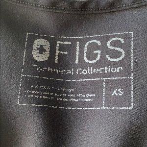 Figs Other - FIGS CASMA TOP